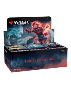 Magic - Edition de Base 2020 - Boite de 36 Boosters