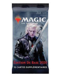 Magic - Edition de Base 2020 - Booster(s)