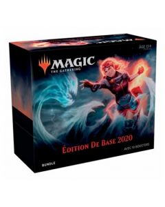 Magic - Edition de Base 2020 - Bundle