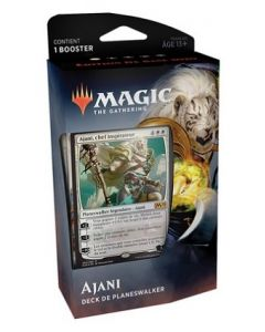 Magic - Edition de Base 2020 - Deck de Planeswalker - Ajani