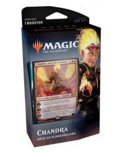 Magic - Edition de Base 2020 - Deck de Planeswalker - Chandra