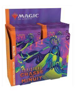 Magic - Innistrad - Chasse de Minuit - Boite de 12 Boosters Collector