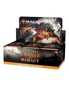 Magic - Innistrad - Chasse de Minuit - Boite de 36 Boosters de Draft