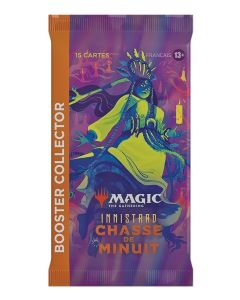 Magic - Innistrad - Chasse de Minuit - Booster Collector