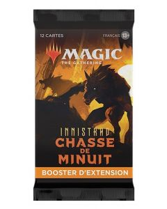 Magic - Innistrad - Chasse de Minuit - Booster d'Extension