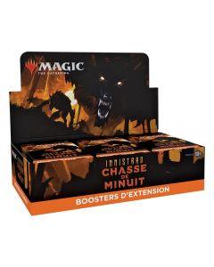 Magic - Innistrad - Chasse de Minuit - Boite de 30 Boosters d'Extension