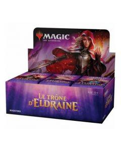 Magic - Le Trône d'Eldraine - Boite de 36 Boosters