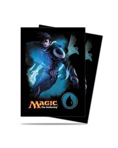 Magic the Gathering - Mana 4 - Deck Protector Sleeves - Jace (80)