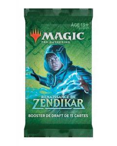 Magic - Renaissance de Zendikar - Booster de Draft