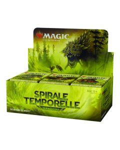 Magic - Spirale Temporelle (Remastered) - Boite de 36 Boosters de Draft