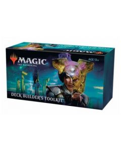 Magic - Theros Par-Delà la Mort - Kit de Construction de Deck (Français)