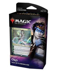 Magic - Le Trône d'Eldraine - Deck de Planeswalker - Oko