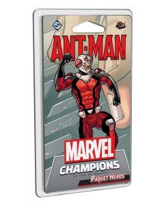 Marvel Champions (JCE) - Ant-Man