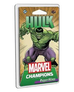 Marvel Champions (JCE) - Hulk