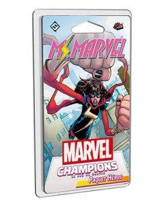 Marvel Champions (JCE) - Miss Marvel