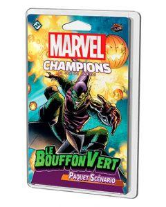 Marvel Champions (JCE) - Le Bouffon Vert
