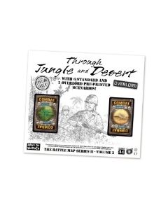 Mémoire 44 - Dans la Jungle et le Désert