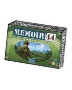 Mémoire 44 - Pack de Terrains