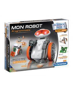 Mon Robot (Science & Jeu)