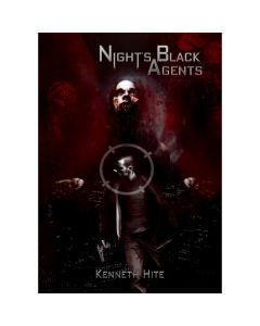 Night's Black Agents - Livre de Règles