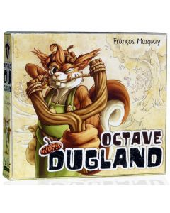 Octave Dugland