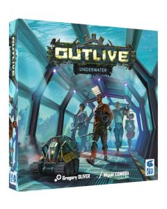 Outlive - Underwater