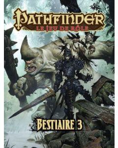 Pathfinder (JdR) - Bestiaire 3