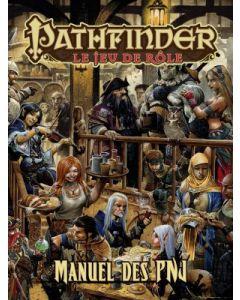 Pathfinder (JdR) - Manuel des PNJ