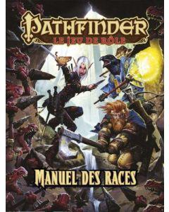 Pathfinder (JdR) - Manuel des Races