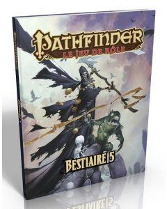 Pathfinder (JdR) - Bestiaire 5