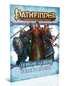 Pathfinder (JdR) Compagnon - Le Règne de l'Hiver - Guide du Joueur