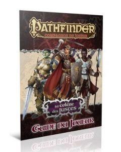 Pathfinder (JdR) - La Colère des Justes - Guide du Joueur
