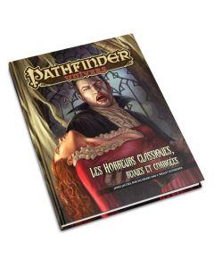 Pathfinder (JdR) - Horreurs Classiques - Revues et Corrigées