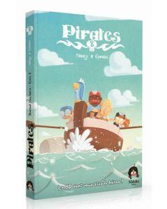 Pirates - Tome 3