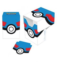 Pokémon - Great Ball - Deck Box