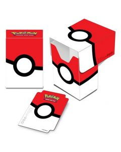 Pokémon - Pokéball - Deck Box