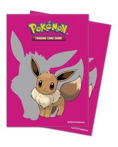Pokémon - Eevee 2019 - Deck Protector (65)
