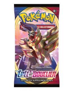 Pokémon - Epée et Bouclier - Booster(s)
