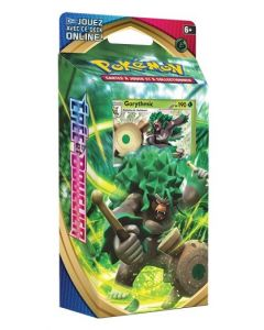 Pokémon - Epée et Bouclier - Deck à Thème - Gorythmic