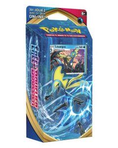 Pokémon - Epée et Bouclier - Deck à Thème - Lézargos