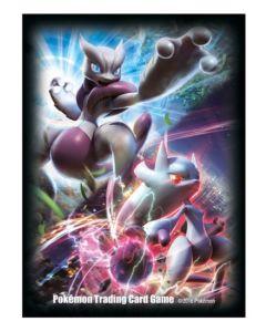 Pokémon UP - Mega Mewtwo XY - Deck Protector (65)