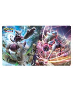 Pokémon - Mega Mewtwo XY - Tapis de Jeu