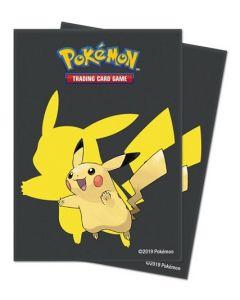 Pokémon UP - Pikachu - Deck Protector (65)