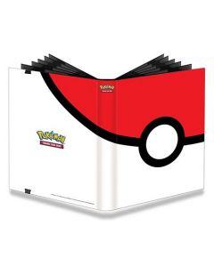 Pokémon UP - Poké Ball - PRO-Binder - Portfolio 9 Pochettes