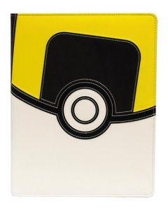 Pokémon - Premium - Pro-Binder 9 Pochettes - Utra Ball
