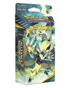 Pokémon - Soleil et Lune - Alliance Infaillible - Deck à Thème - Ellipse Electrique