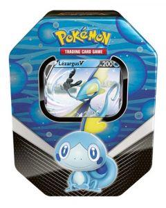 Pokémon - Tin Printemps 2020 - Lézargus