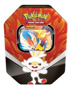 Pokémon - Tin Printemps 2020 - Pyrobut