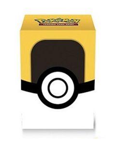 Pokémon - Ultra Ball - Deck Box