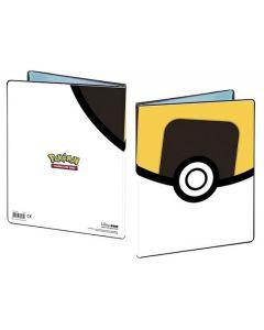 Pokémon - Ultra Ball 2 - Portfolio 9 Pochettes